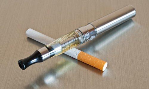 Что представляет собой электронная сигарета?