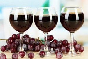Вишневое вино домашнего изготовления с невероятно изысканным вкусом