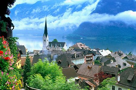 Что можно посмотреть в Австрии?