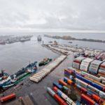 Порт Бронка: новые возможности