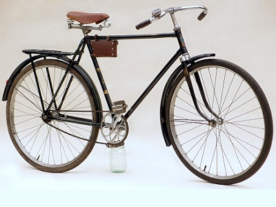 Велосипеды харьковского велозавода