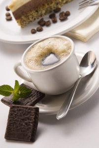Рецепт восхитительного кофейного флипа