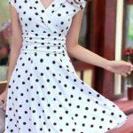Платья в бельевом стиле и с кружевом. Популярные разновидности.