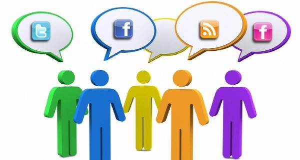 Причины популярности нашего общения в социальных сетях