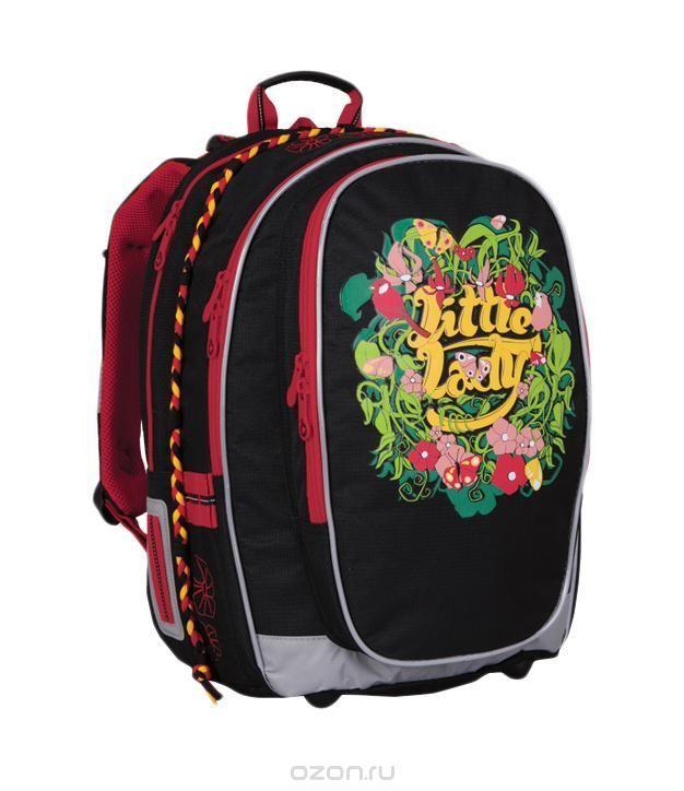 Topgal: рюкзаки для всех