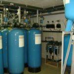 Как происходит водоподготовка для хлебокомбинатов