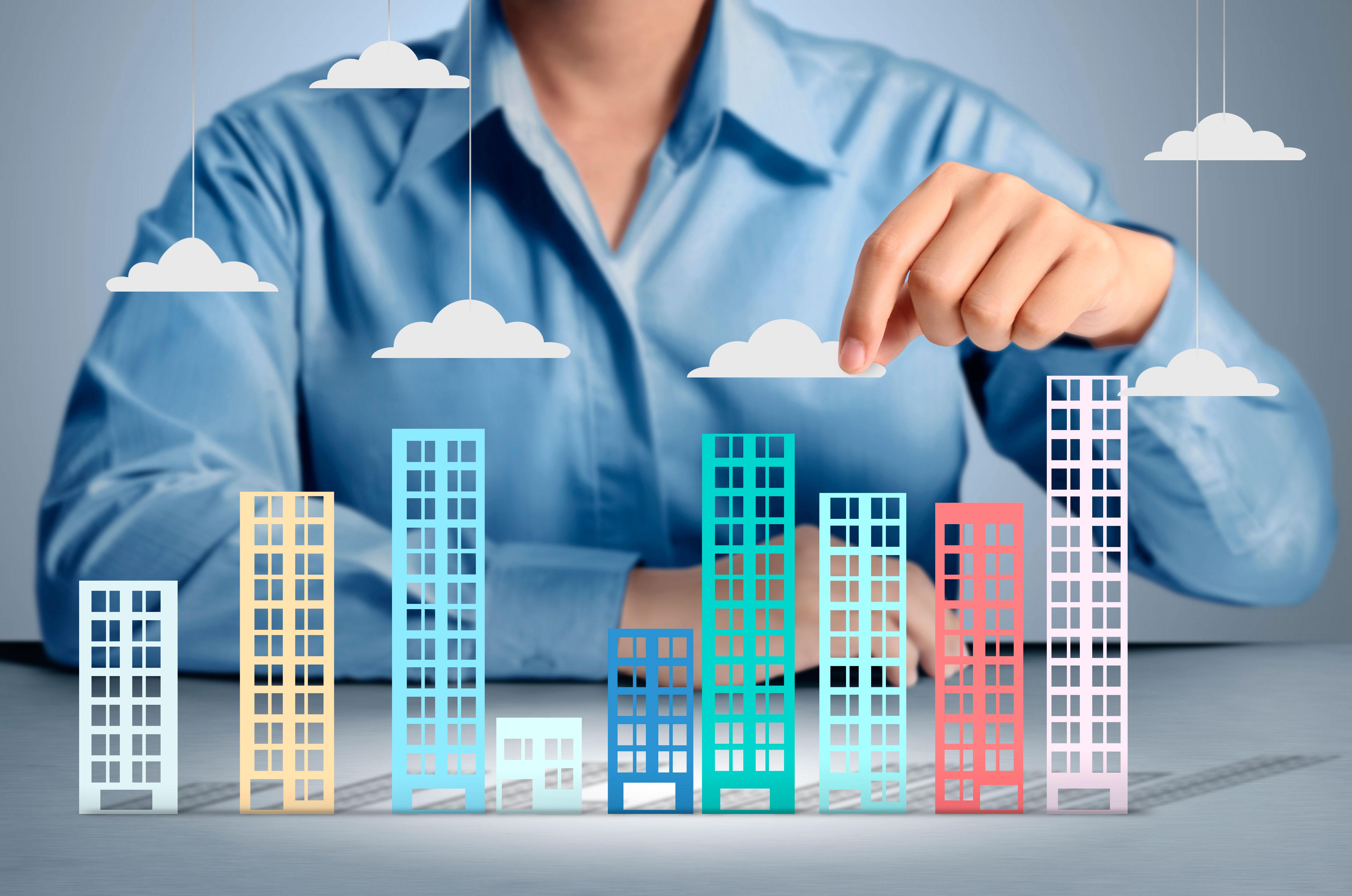 Новая недвижимость в Киеве