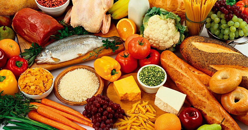Какие продукты наиболее полезны для здоровья человека