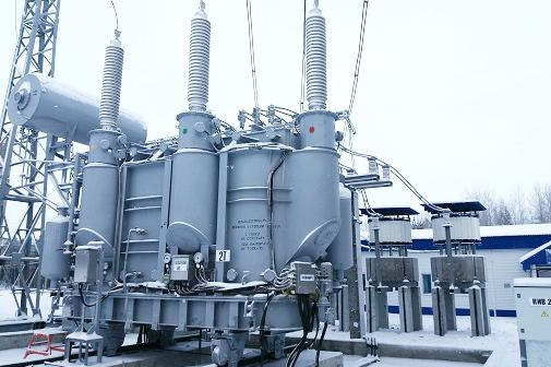 Электротехническое оборудование для нефтегазового комплекса