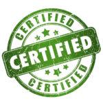 Что подразумевает сертификация ТР ТС?