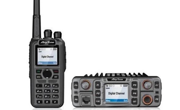 Цифровые радиостанции DMR – новый стандарт радиосвязи