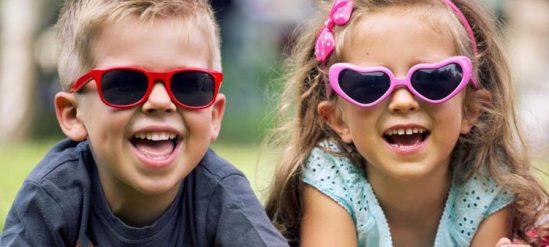 Как правильно выбирать очки для ребенка, и на что обратить внимание?
