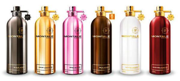 Парфюмы Montale – лучший выбор для ценителей прекрасных ароматов