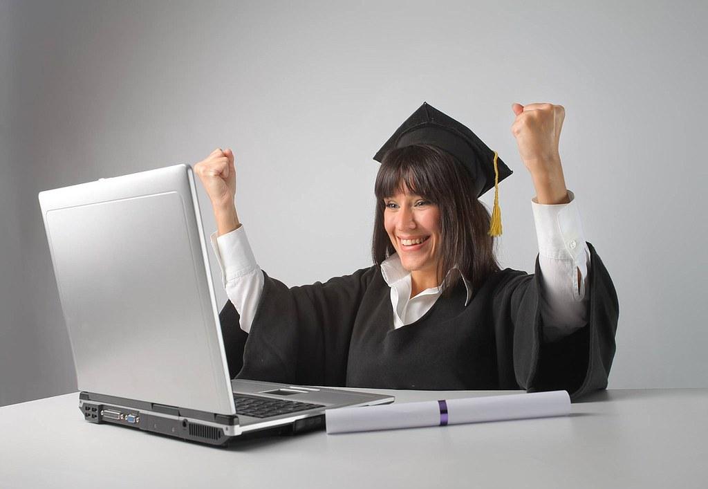 Дистанционное обучение – отличный способ получить высшее образование
