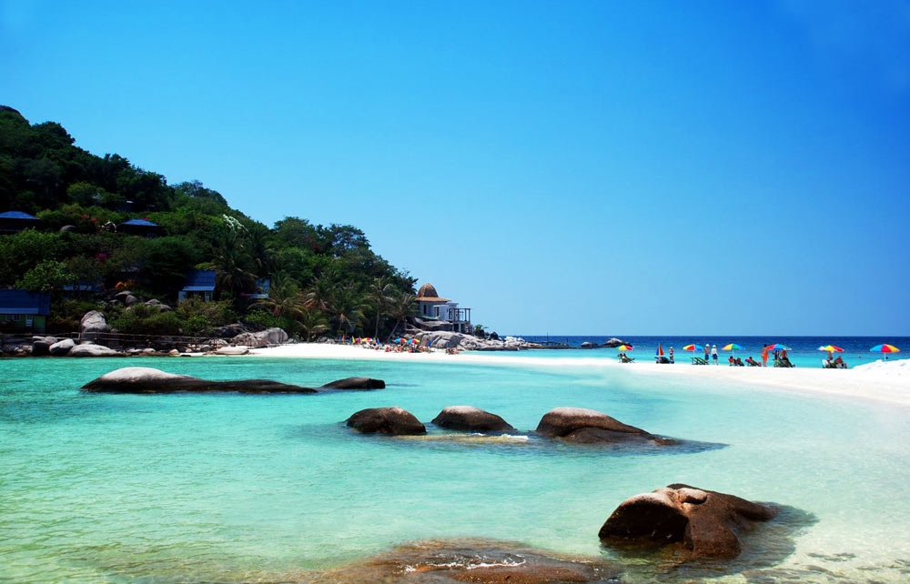 Чего ожидать от отдыха на одном из крупнейших островов Таиланда?