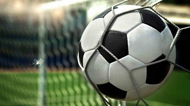 Футбол на Олимпийских играх