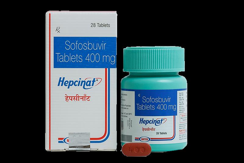 Прорыв в медицине лечение гепатита С без побочных эффектов