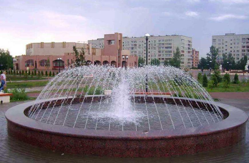 Строительство фонтанов с учетом разных особенностей от профессионалов