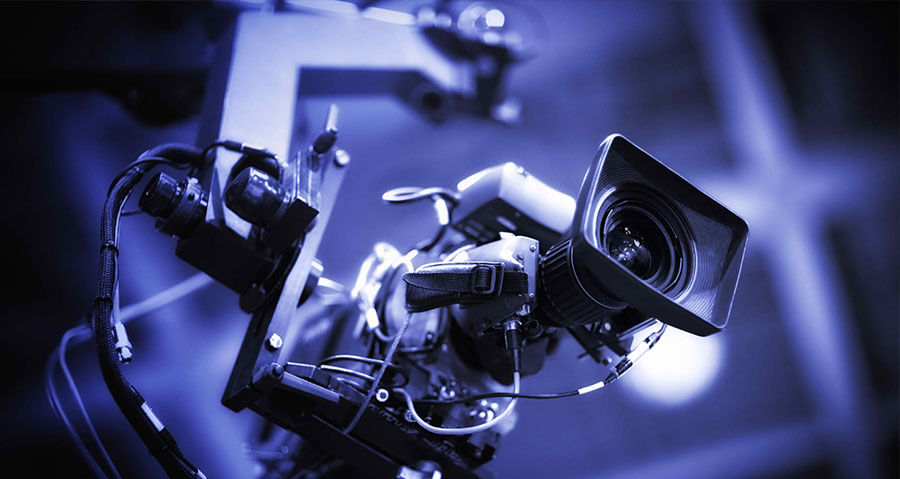 Запечатлейте каждый момент в своей жизни благодаря услуге фото и видеосъемки