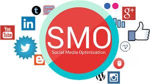 Социальная медиа оптимизация, SMO