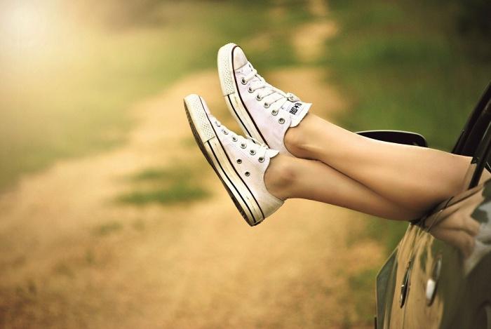 Почему кеды Converse не теряют популярности