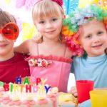 Почему стоит доверить организацию детского праздника профессионалам