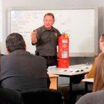 Обучение пожарной безопасности руководителей и сотрудников вашего предприятия
