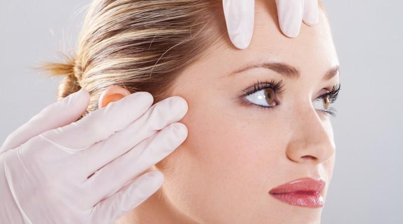 Чистим кожу лица косметологическим оборудованием