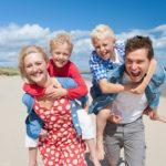 Что нужно знать, отправляясь в путешествие с ребенком?