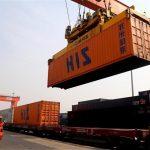 «КНРимпорт» — оперативная доставка сборных грузов из Китая в Россию