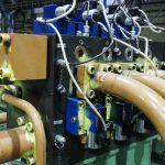 «Кинематика» — эффективная модернизация гидравлической системы пресса
