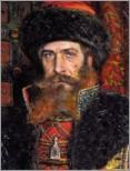 Максимилиана Волошина